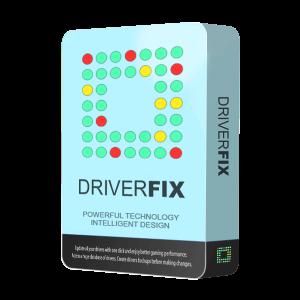 driverfix box