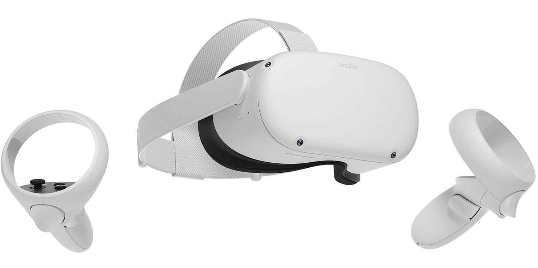 occulus quest 2 VR
