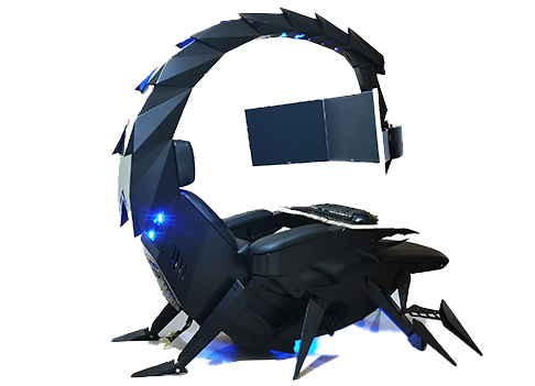 IW scorpion