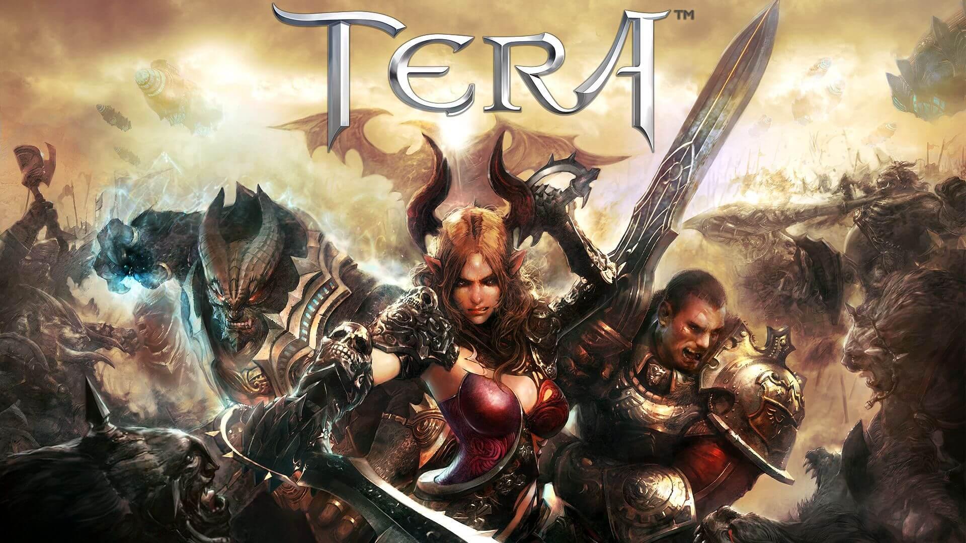 tera-classes-guide