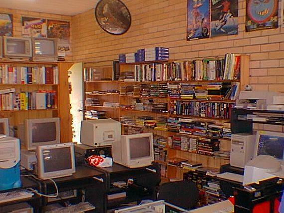 c64 store