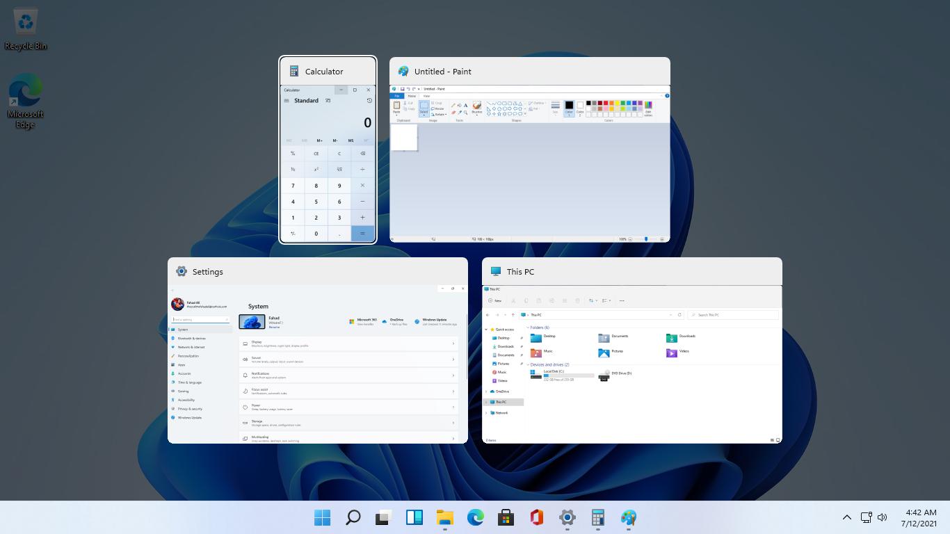 windows browser tabs removed alt tab